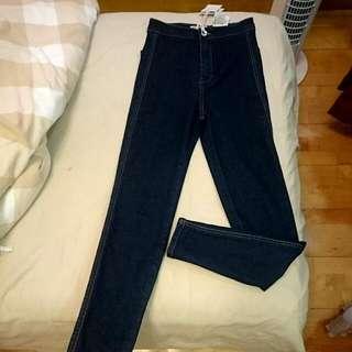 PULL&BEAR 牛仔褲