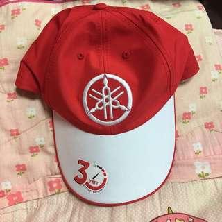 YAMAHA30週年紀念帽