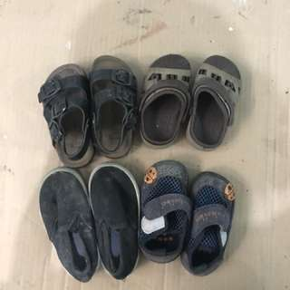 PRE-OWNED BABY SHOES FOR SALE