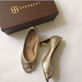 Everbest Size 37