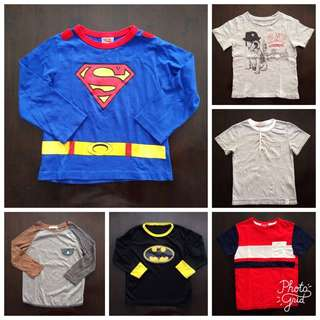 Branded Boy Clothings Clearance