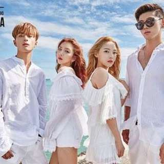 Kard Mwave Group Order