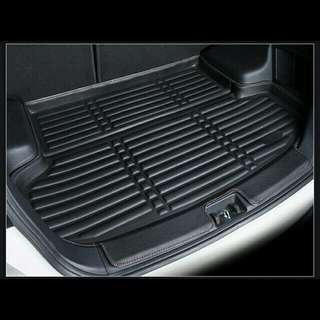 Honda Jazz/fit ,Gk, GE & GD Trunk Mat