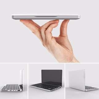 GPD Pocket - The World's Smallest Laptop (7 inch Windows 10 Notebook)