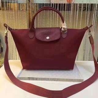 Longchamp Authentic bag