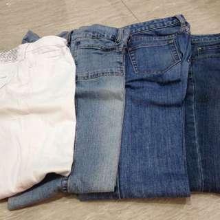 Giodano Mango Jeans