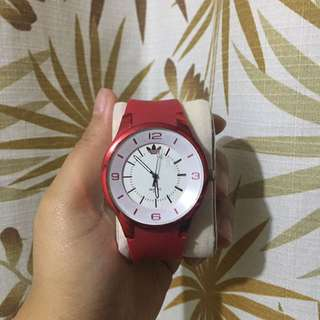 Adiddas Watch Not Authentic