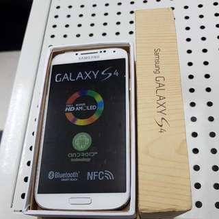 Samsung S4 - New - Original