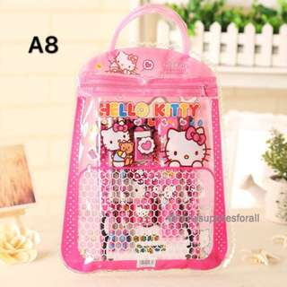 INSTOCK HELLO KITTY GOODIE BAG