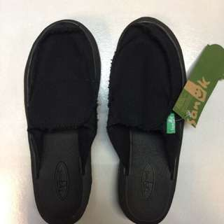Sanuk For Women Slip On Plain