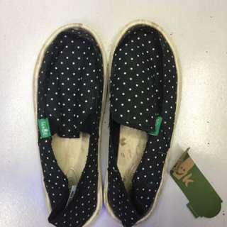 Sanuk For Women Polka