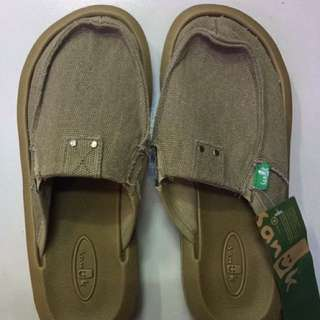 Sanuk For Men Slip On