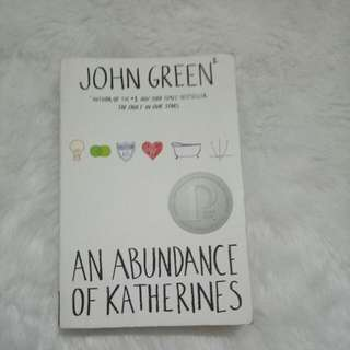 John Grren Books Bundle