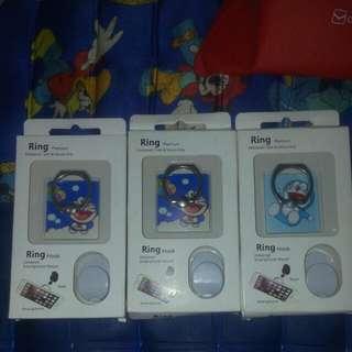 Ring Premium Doraemon