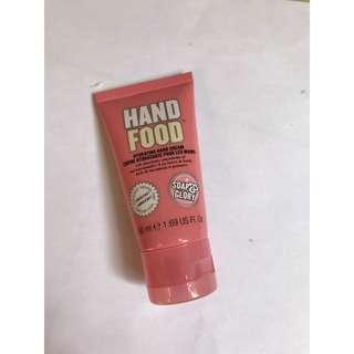 Soap and Glory Hand Foot Cream 50ml