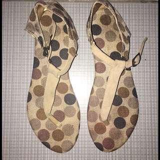 Polka dots Sandal