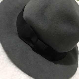 Divided By H&M Felt Floppy Hat