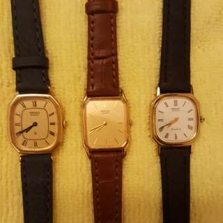 Vintage Seiko Ladies Watch