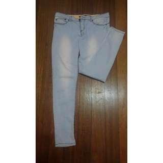 Redgirl Light Blue Jeans