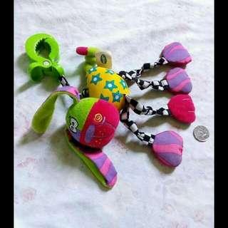 Playgro Hanging Toy