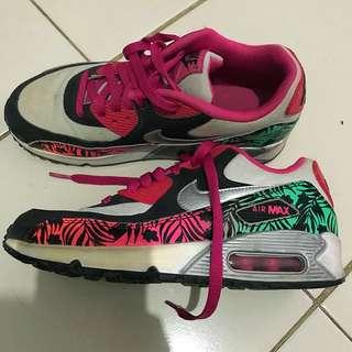 Nike Airmaxx Printed