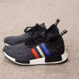 Nmd Tri Colour
