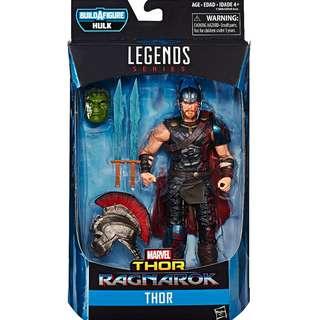 Marvel Legends Thor Ragnarok - Thor