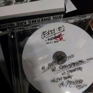 Winner EXIT:E 韓壓全專