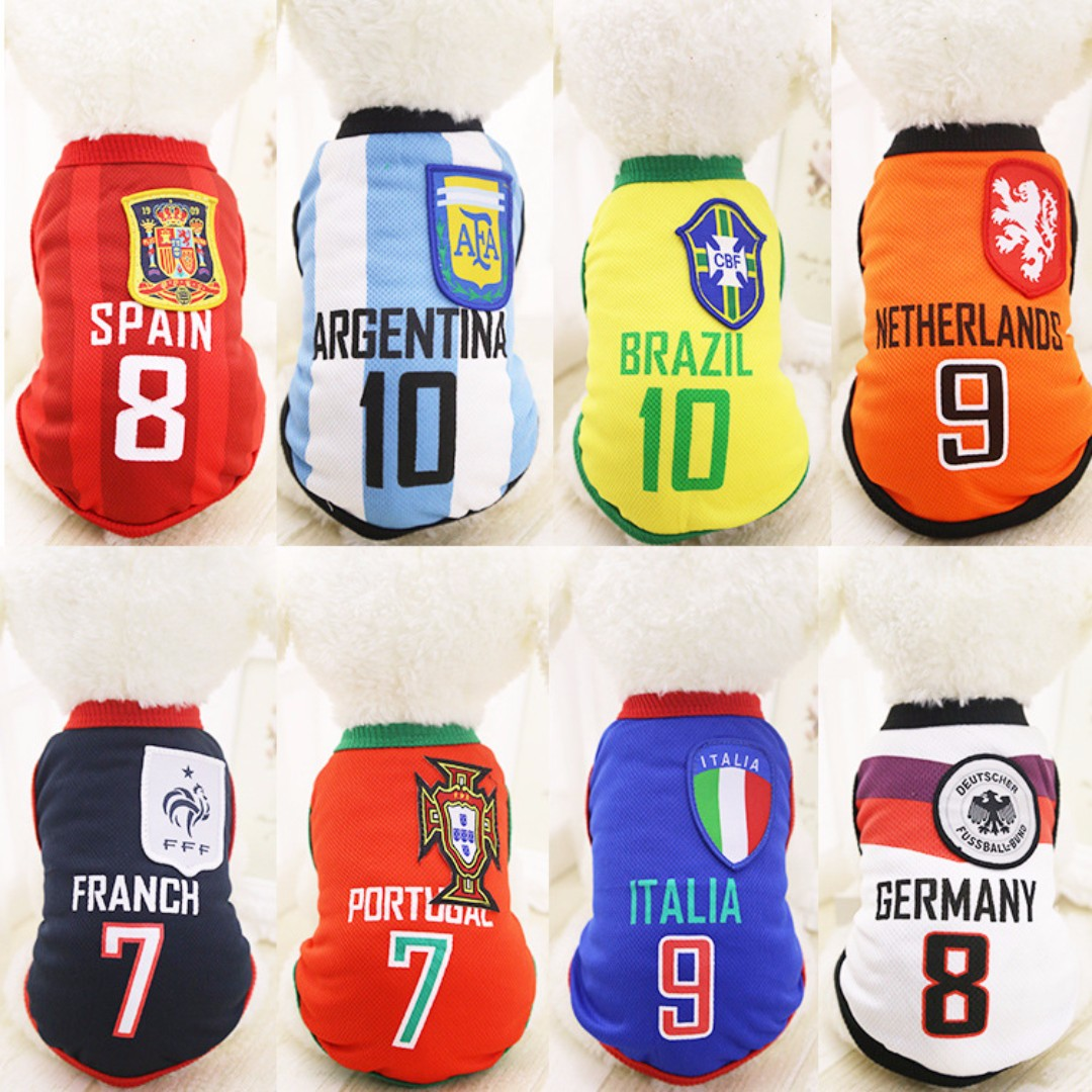 Must see Cap World Cup 2018 - 2018_russia_world_cup_pet_jersey_1501336547_f848c0f51  Snapshot_282791 .com/media/photos/products/2017/07/29/2018_russia_world_cup_pet_jersey_1501336547_f848c0f51