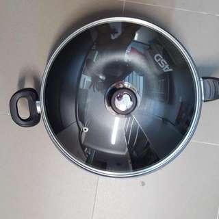 32cm ASD Frying Pan