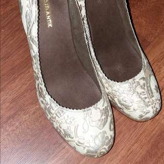 Niluh Djelantik Shoes