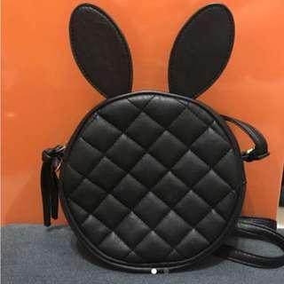 Asos Bunny Cross Body Bag