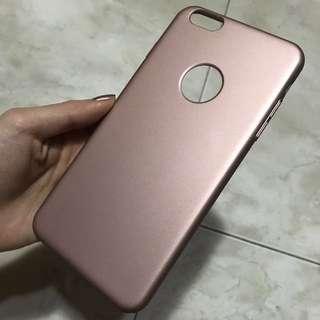 Rose Gold Case Iphone 6plus