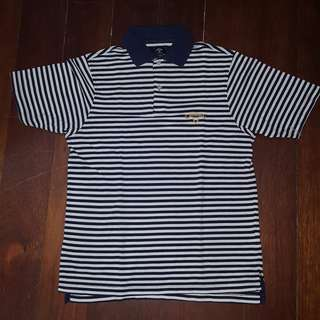 Set of 3 polo shirts (various brand)