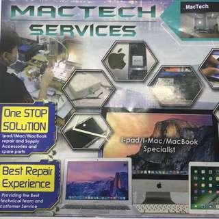 MacTech Solution