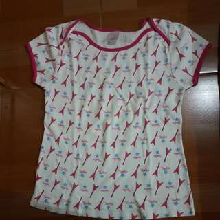 tosshies for girl shirt