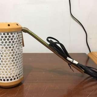 陶瓷保溫燈組