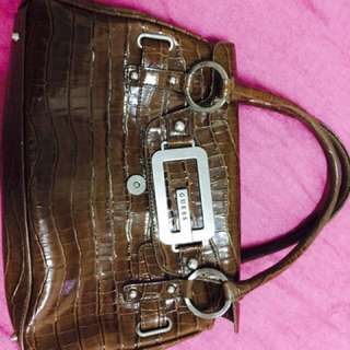 Authentic Preloved bags
