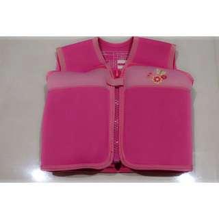 Swimming Vest, Swimming Jacket, Kid Swimming Vest, Kid Swimming Jacket, Jaket Renang Anak