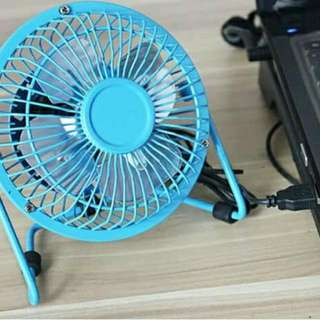 mini fan usb (kipas mini)
