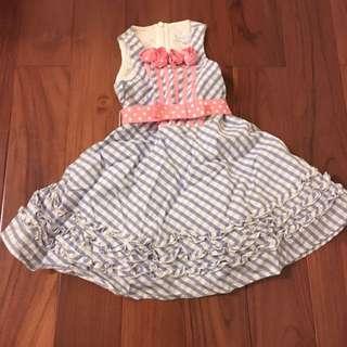 專櫃小洋裝