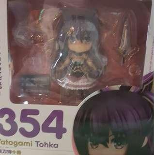 Yatogami Tohka Nendoroid REPOST