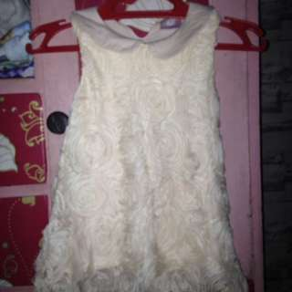 Dress For Kids 2-3yrs Old