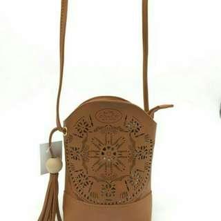 Korea Fashion Sling Bag