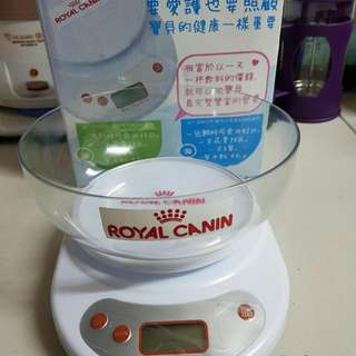 🚚 food Scales