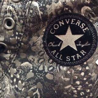 Converse High Cut (original)