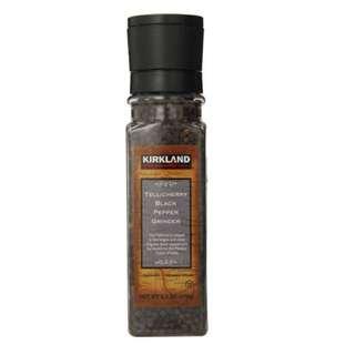 Kirkland 美國 黑胡椒 連 研磨器