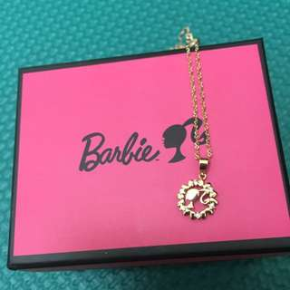 Barbie 項鍊
