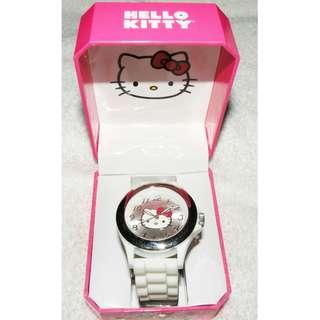 Original Sanrio Hello Kitty watch