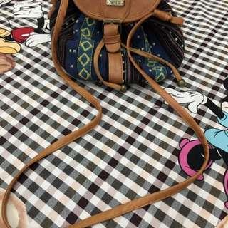 Mini Bags Hers Talpan No Defect